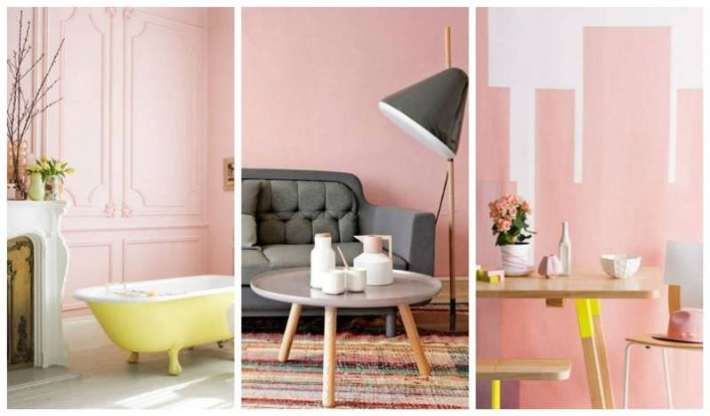 Psikologi dan Makna Warna dalam Interior