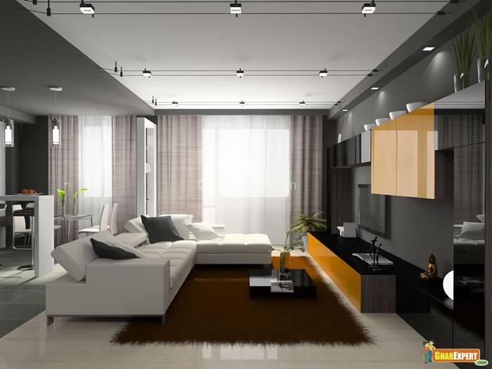 merancang ruang sempit