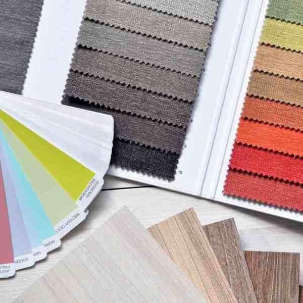 Psikologi Warna dalam Interior