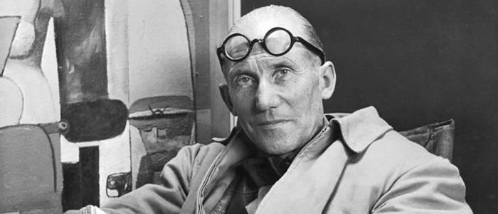 Le Corbusier - Arsitek Modern Dunia