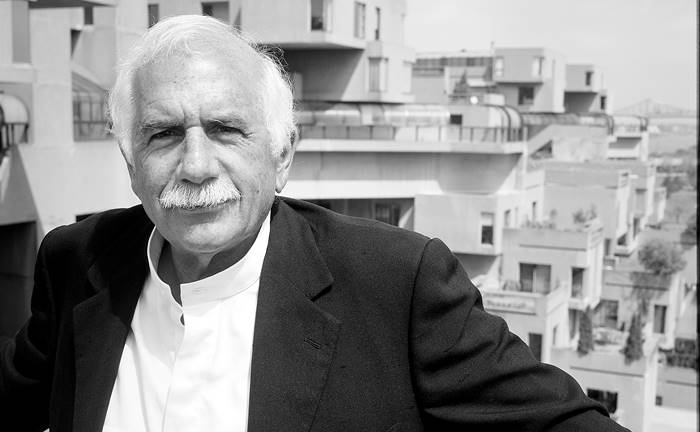 Moshe Safdie - Arsitek Modern Dunia