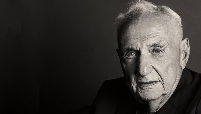 Frank Gehry, Arsitek Modern Dunia