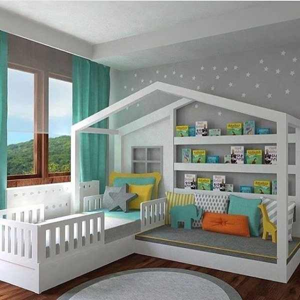 44+ Foto Desain Kamar Bayi Dan Orang Tua HD Paling Keren Yang Bisa Anda Tiru