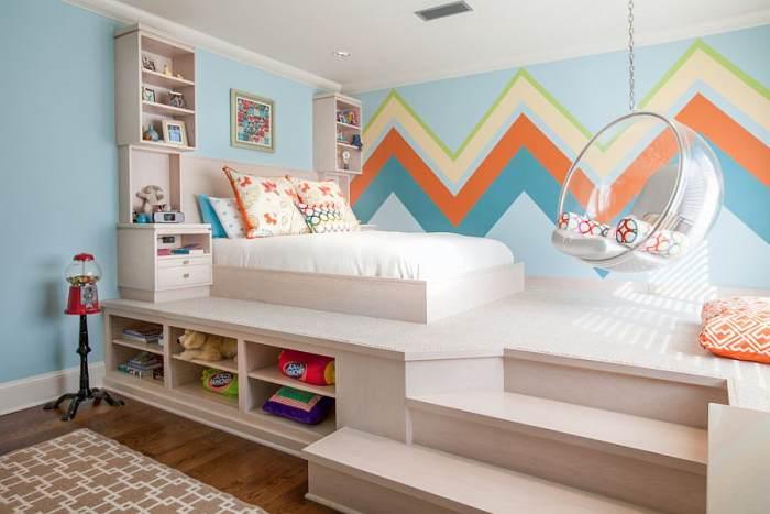 Tips Desain Kamar Tidur Anak