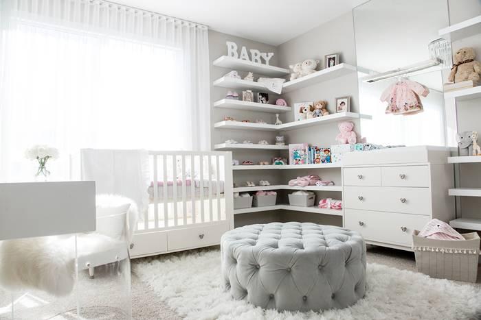 Tips Desain Kamar Tidur Bayi