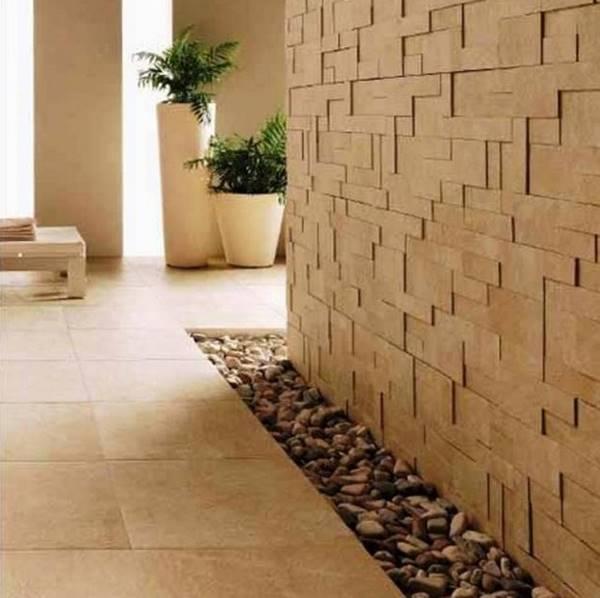 jenis material batu alam