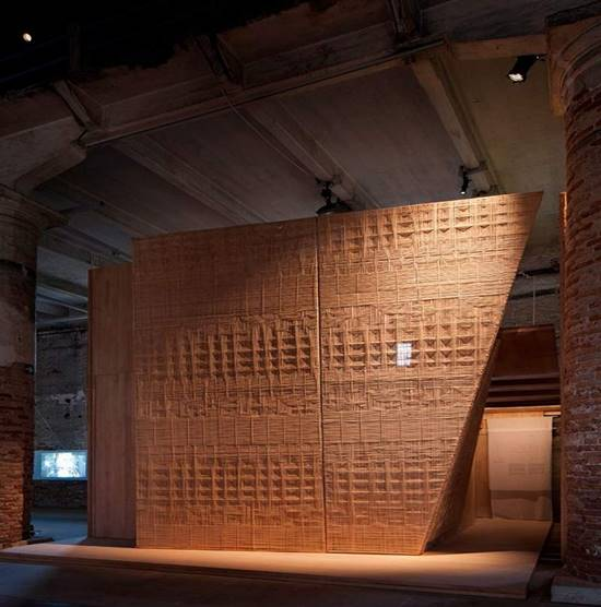 Elevations - Karya Arsitek Indonesia yang Menang Penghargaan Internasional