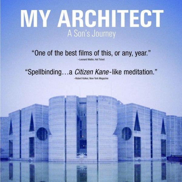 film dengan tema arsitektur