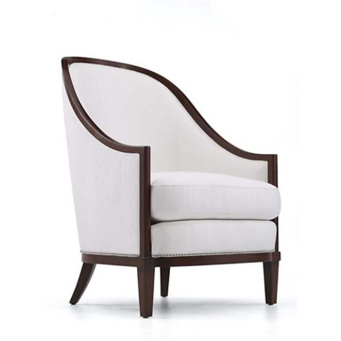 Kursi Antik Bergere Chair