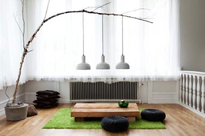 9 Desain Ruang Keluarga Lesehan Tanpa Kursi Solusi Ruang Sempit