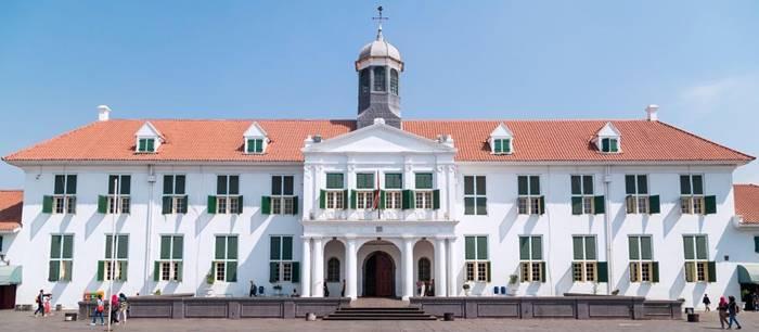 Sejarah Arsitektur Indonesia