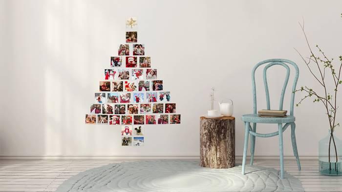 Dekorasi Pohon Natal DIY