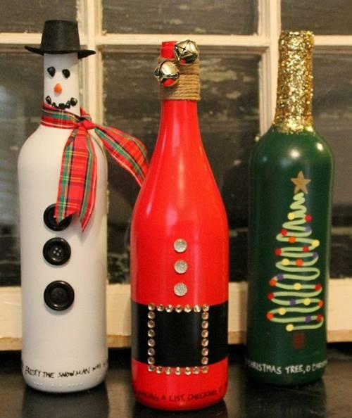 Dekorasi Natal DIY